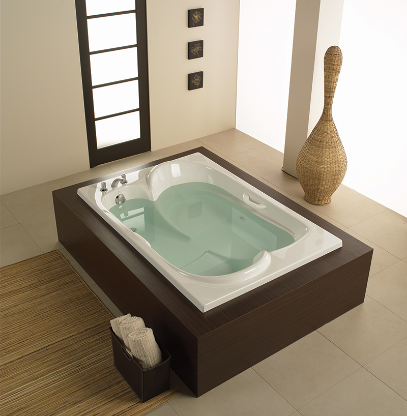 BainUltra Tubs - Saint Cloud, Mn - Traditional Floors & Design Center