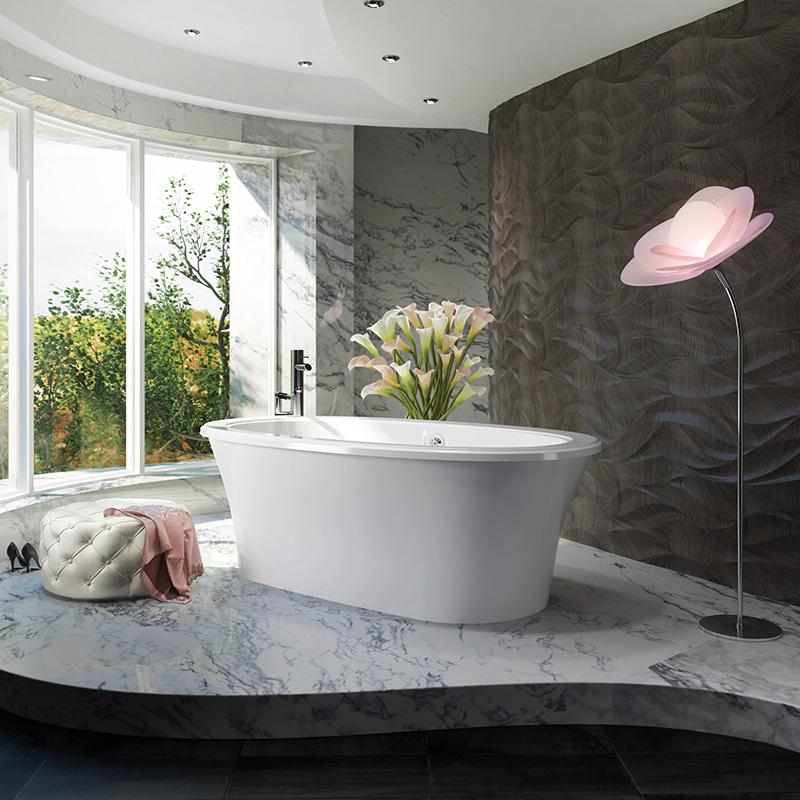 BainUltra Tubs - Saint Cloud, Mn - Traditional Floors & Design Center